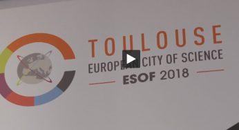 Toulouse Cité européenne de la science, le programme