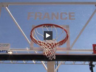 Toulouse capitale du Basket 3-3