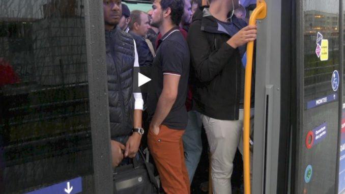 Toulouse. la ligne A du métro est fermée jusqu'au 26 Août