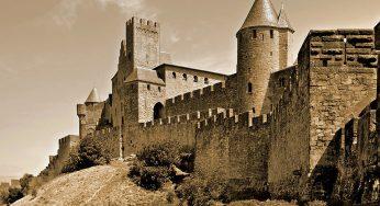 Tour de France : journée de repos à Carcassonne avant les Pyrénées