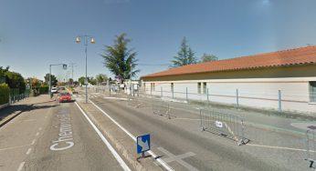 Un enfant de 2 ans percuté par une voiture sur un passage piéton à Castelginest