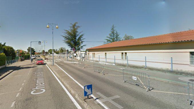 Un enfant de 2 ans percuté par une voiture sur un passage à niveau à Castelginest