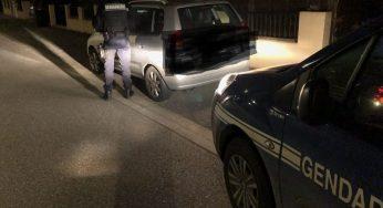 Un harceleur de la route interpellé au nord de Toulouse