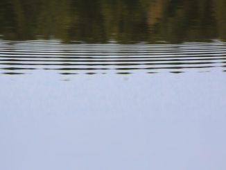 Un mort noyé au lac de la Ramée
