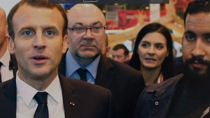 """Affaire Benalla : l'Elysée tente de """"déminer"""" le terrain"""