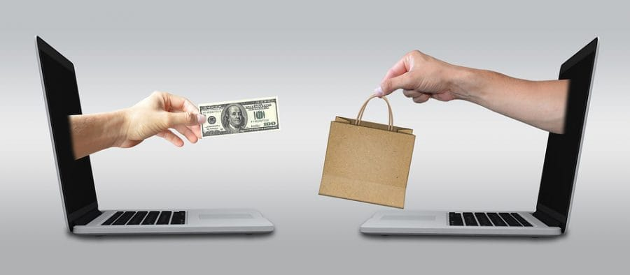 site marchand sur internet relation client