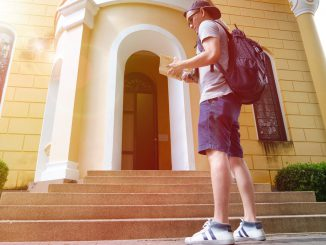 Course au logement à Toulouse. la galère des étudiants