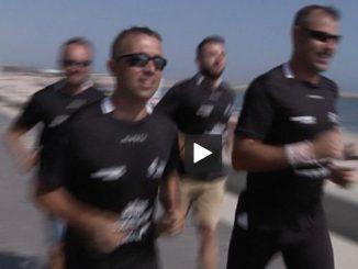 Hérault, les gendarmes vont courir pour la bonne cause
