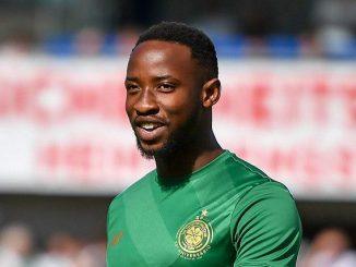 Moussa Dembéle pas encore joueur de Lyon
