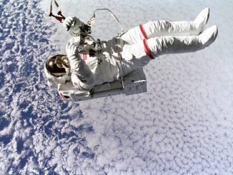 ASTRONAUTES, l'expo immersive de la Cité de l'espace