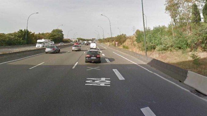 Appel à témoin de la police après un accident de la route mortel à Toulouse