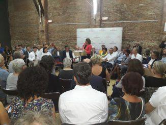 Autour de Valérie Rabault, les députés socialistes redeviennent socialistes