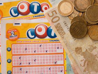 Avez vous gagné à l'Euromillion ?
