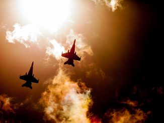 Avion abattu en Syrie. L'armée russe juge Israël responsable