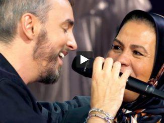 Christophe Willem rend un hommage musical à la mère d'une victime de Merah