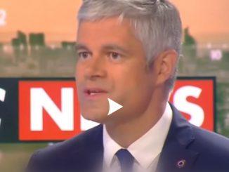 Débat Edouard Philippe - Laurent Wauquiez ce soir sur France 2