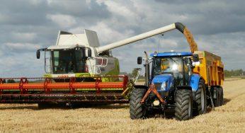 Des aides pour les Agriculteurs Occitans victimes des pluies du Printemps