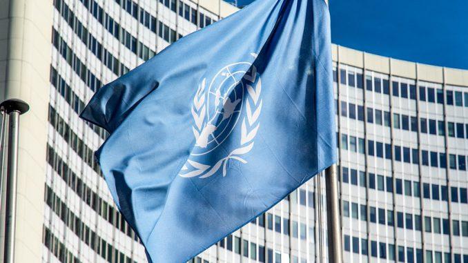Devant l'Assemblée générale des Nations Unies Macron plaide le multilatéralisme