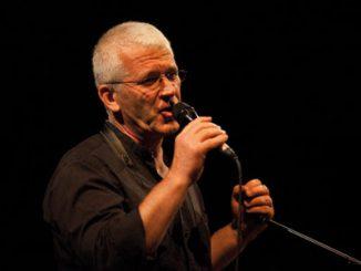 Eric Fraj en concert à Toulouse