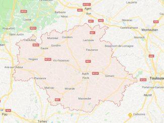Gers. un radar détruit par des tirs de fusil à pompe