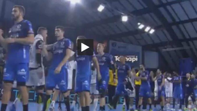 Handball. Montpellier continue son sans faute en championnat