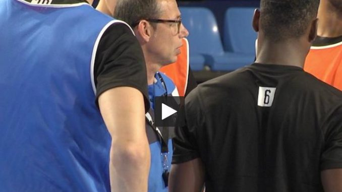Handball. Montpellier joue à Nantes