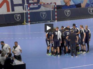 Handball. c'est la reprise pour le Fenix Toulouse face à Chambéry