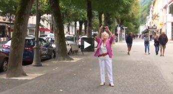 Henriette Ardouin, Madame Alix, photographe centenaire en Haute-Garonne