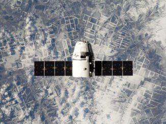 La ministre de la défense Florence Parly à Toulouse pour évoquer la défense spatiale