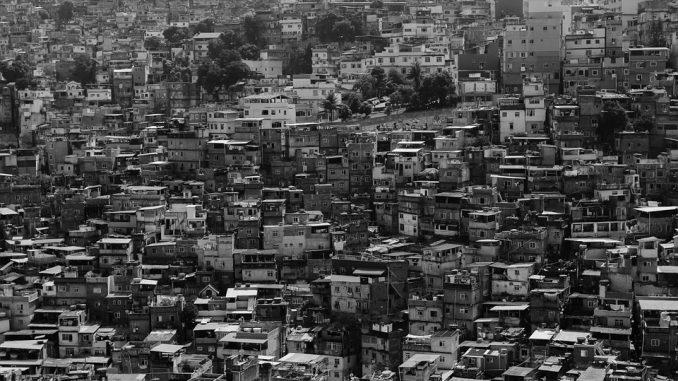 La moitié des pauvres dans le monde sont des enfants (rapport du PNUD)