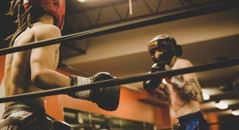Le Boxum école de Boxe de Sofiane Oumiha est ouverte à Toulouse Bagatelle
