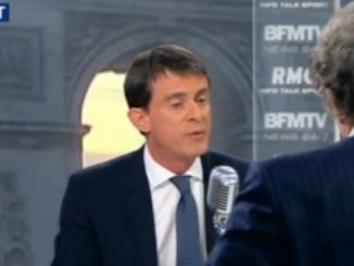 Manuel Valls brigue la mairie de Barcelone (Officiel)