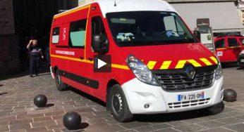 Édouard Philippe à Rodez pour les obsèques du directeur de la police municipale