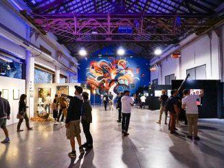 Mister Freeze, expo d'art contemporain ouvre ce samedi à Toulouse