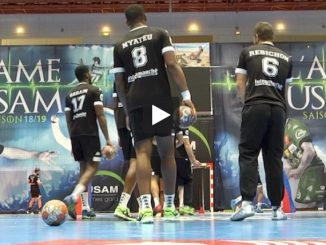 Nîmes Paris Saint Germain, l'autre choc en handball