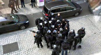 Originaires de Toulouse, les frères Clain seraient impliqués dans les attentats de Paris