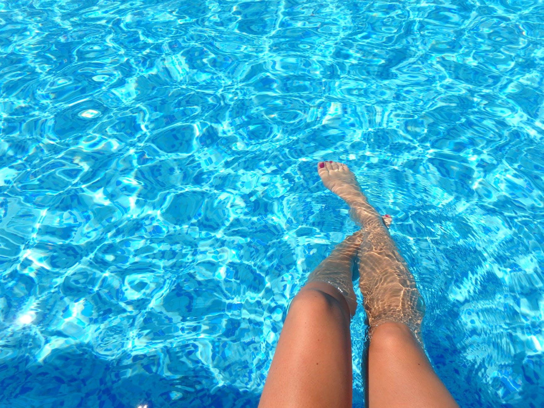 Record de fréquentation des piscines à Toulouse et la Ramée plage à Tournefeuille