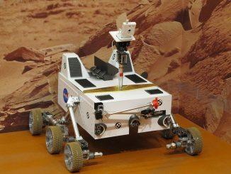 Robot Race Toulouse. quel robot sera la plus rapide