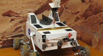 Robot Race Toulouse. quel robot sera la plus rapide ?