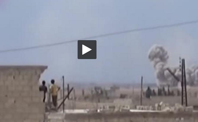 Syrie. crainte de crise humanitaire majeure à Idlib