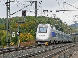 "TGV Tarbes Paris. un homme criant ""Allah akbar"" interpellé"