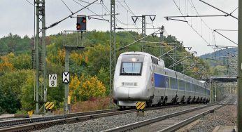 """Un homme criant """"Allah akbar"""" interpellé dans le TGV Tarbes Paris"""