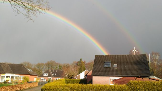 Tempête au nord de la France et forte baisse des températures à Toulouse lundi