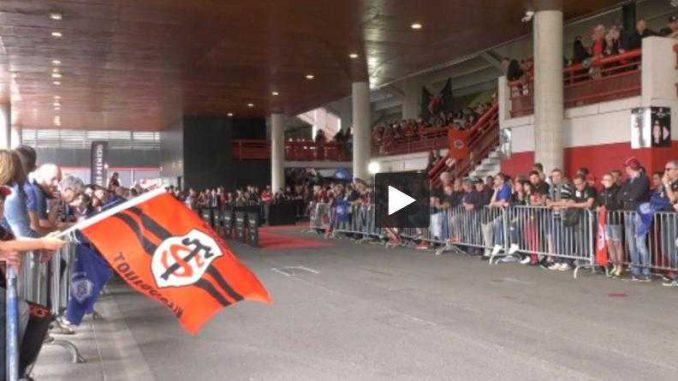 Top14. Toulouse Castres, derby sous tension