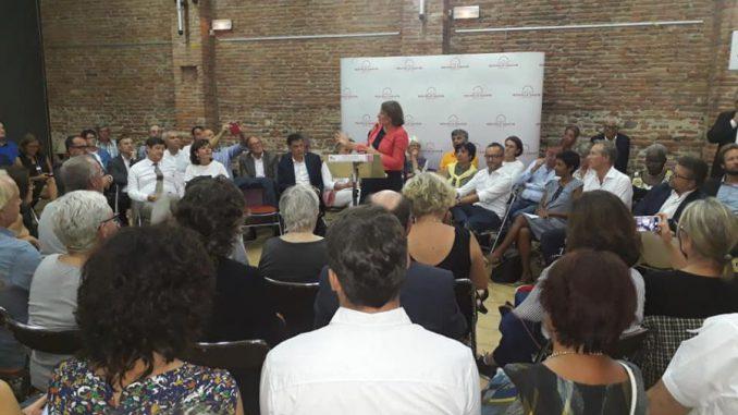 Valérie Rabault: «Dire qu'il y aura de nouvelles baisses d'impôts est un mensonge»