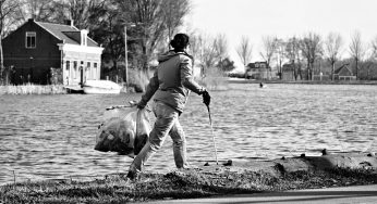 World clean up day, à Toulouse ou Montauban, ilvs vont également nettoyer la planète