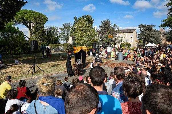 14 000 spectateurs pour la première édition de la Mekanik du rire à Pibrac