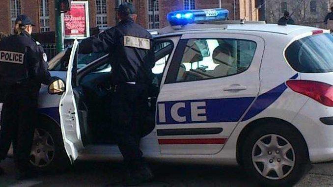 3 policiers blessés par des voleurs d'essence à Castres