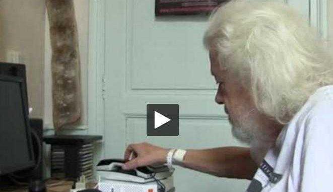Auch. Michel, 80 ans, privé d'internet et de téléphone depuis 1 mois