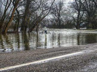 Aude. un bilan déjà très lourd, plusieurs communes évacuées
